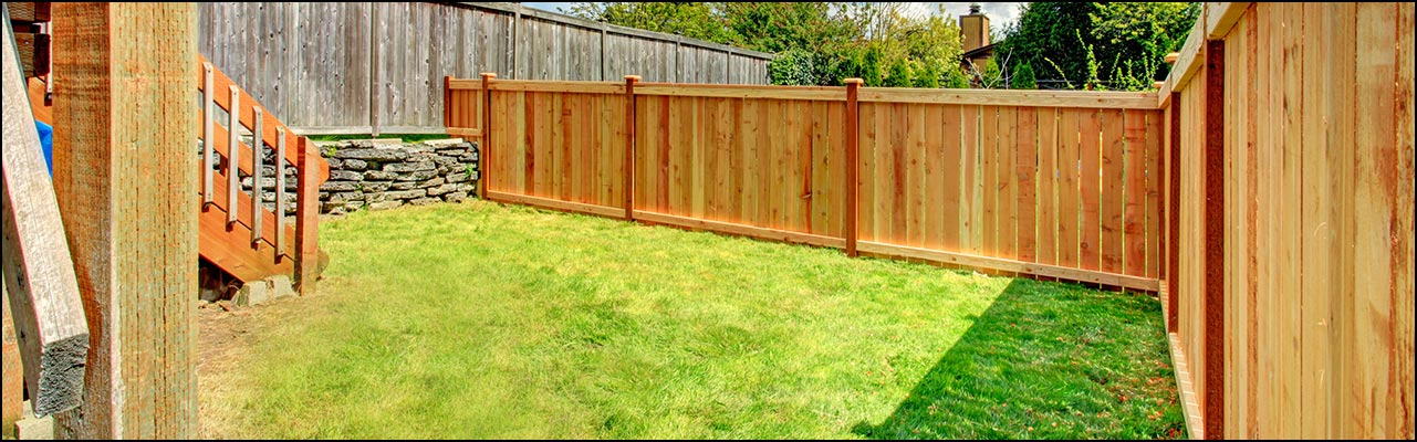 Toledo Fence Construction, Repair, and Installation